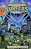 Teenage Mutant Hero Turtles Dimension Xescapade PG Tips Card Book