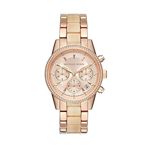 Michael Kors Damen-Uhren MK6493