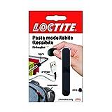Loctite Kintsuglue Pasta modellabile, pasta adesiva flessibile bianca per riparare, ricostruire e proteggere oggetti, colla modellabile impermeabile e plasmabile, 3x5g