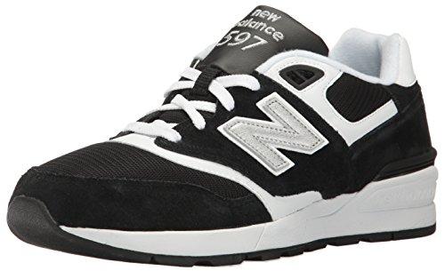 New Balance ML597 chaussures Noir