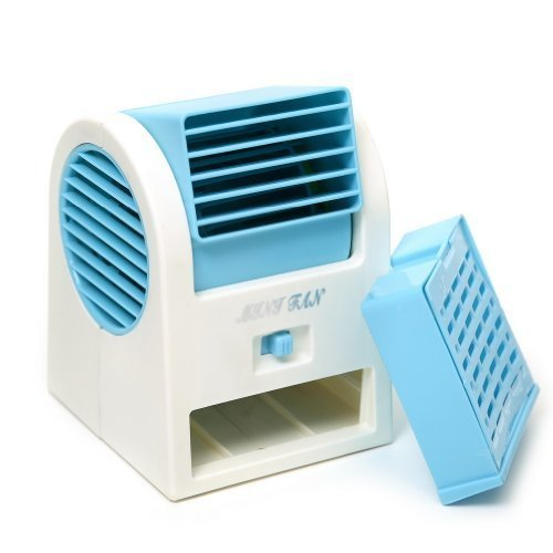 Luvina Mini Fragrance Air conditioner Cooling Fan