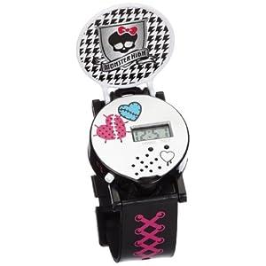 IMC TOYS 870062- Monster High. Reloj Musical, surtido varios modelos (1 unidad)