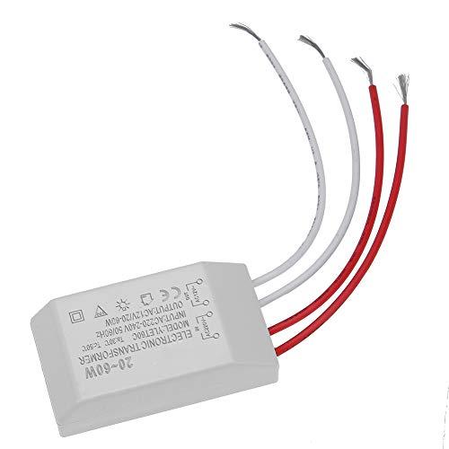 Widewing Transformador Electrónico de 220V a 12V