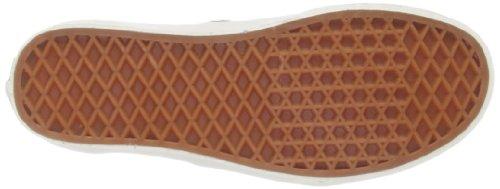 Vans U AUTHENTIC VTSV91K Unisex-Erwachsene Sneaker Beige (sepia/marshmallow)