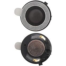 YHX-OU Pièce de Rechange pour BlackView BV6000 Earpiece Speaker Enceinte