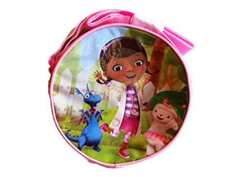 Disney Doc McStuffins Kinder Tasche, Umhängetasche