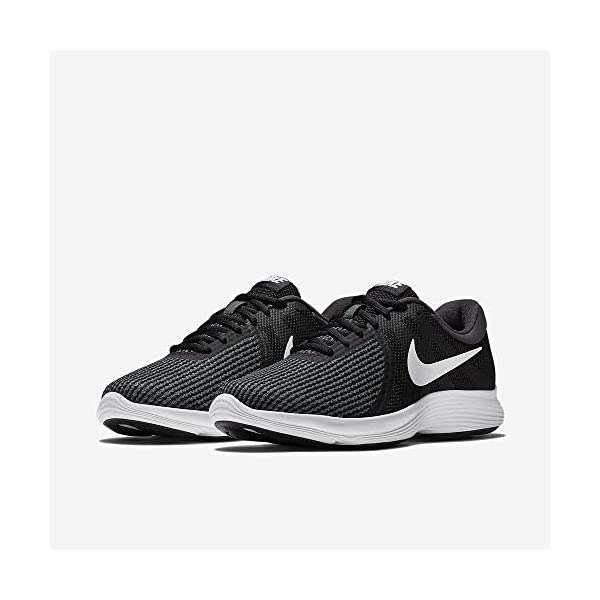 Nike Men's Revolution 4 Aj3490-001 Running Shoes