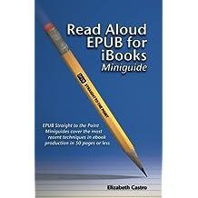 Read Aloud EPUB for iBooks by Elizabeth Castro (2011-09-14)