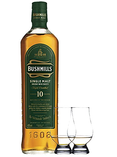 bushmills-10-jahre-matured-in-two-woods-07-liter-2-glencairn-glaser
