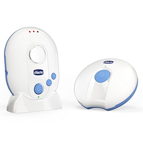 Chicco Always with you - Baby Monitor de audio sencillo y pequeño