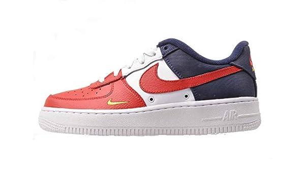 Nike Air Force 1 LV8 Scarpe da Bambino: Amazon.it: Scarpe
