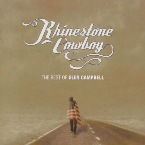 Rhinestone Cowboy - The Best O...