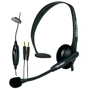 Mono Headset (5001)