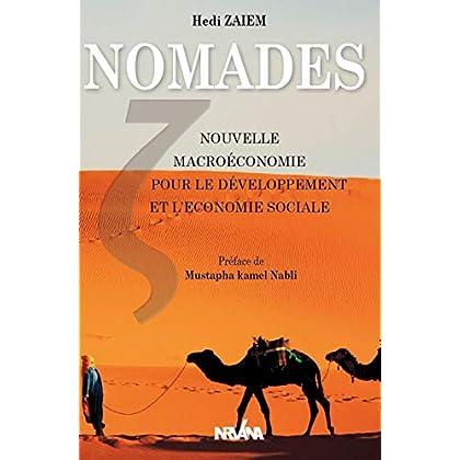 Nomades - Nouvelle Macroéconomie pour le Developpement et l Économie Sociale