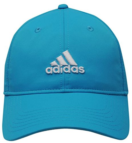 Adidas Performance Max Side Hit Casquette 2014, bleu