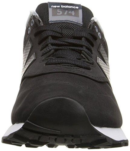 New Balance , Baskets pour homme Noir