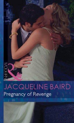 Pregnancy of Revenge (Mills & Boon Modern)