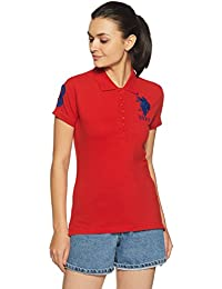 US Polo Association Women's Polo