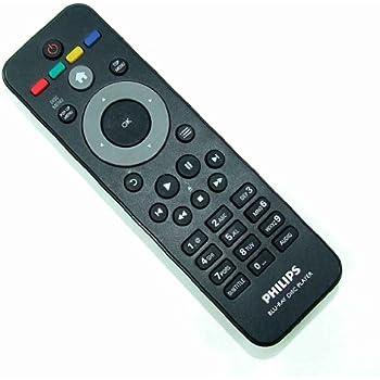 Télécommande pour Philips lecteur Blu-Ray