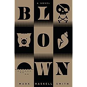 Blown (English Edition)