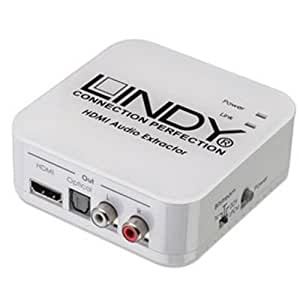 Lindy 38090 Extracteur audio HDMI
