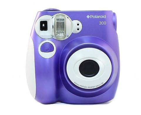 Polaroid PIC-300 - Appareil-photo avec film instantané