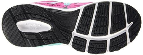 New Balance KJ680, Chaussures de running garçon Rose