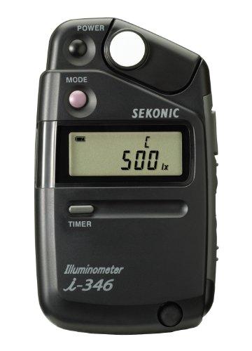 Sekonic L-308X Belichtungsmesser