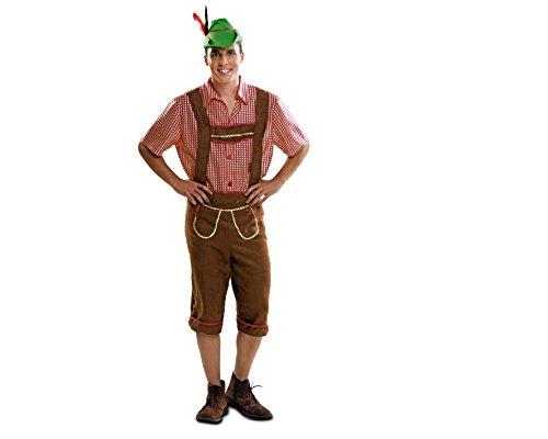 Imagen de my other me  disfraz de tirolés para hombre, s viving costumes 201106
