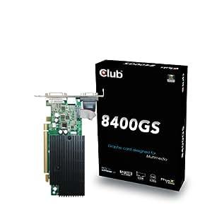 CLUB3D CGNX-GS842L Passive 800 MHz