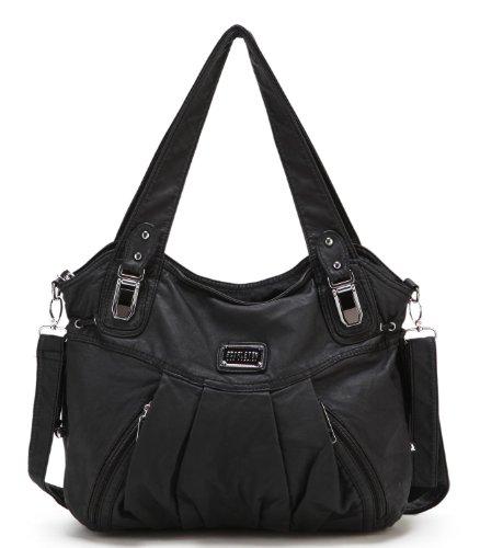 scarleton-zipper-washed-shoulder-bag-h147201-schwarz