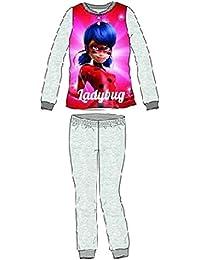 Pijama manga larga Ladybug Talla 10 años
