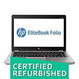 (Certified REFURBISHED) HP Ultrabook 9470m-4 GB-2TB 14-inch Laptop