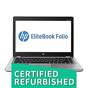 (Certified REFURBISHED) HP Ultrabook 9480m-8 GB-1TB 14-inch Laptop (4th Gen Core i5/8GB/1TB/Windows 7/Integrated Graphics), Silver