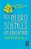 Les neurosciences en éducation