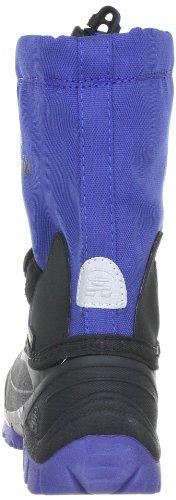 Kamik WATERBUG5G, Bottes de Neige mixte enfant Bleu-TR-H2-60