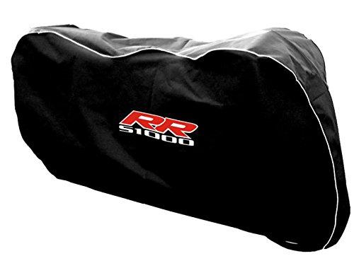 Preisvergleich Produktbild BMW S1000RR Innen Atmungsaktiv Motorrad Superbike Fahrrad Abdeckhaube