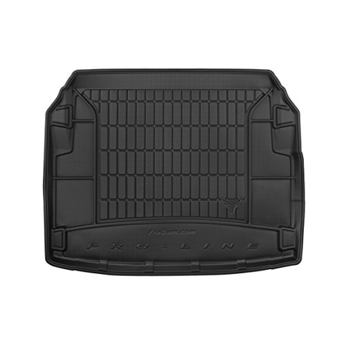 Frogum Kofferraummatte für E-Klasse W212. Maßgefertigte Kofferraumschutz für Dein Fahrzeugmodell.
