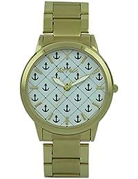XTRESS Reloj Analógico para Hombre de Cuarzo con Correa en Acero Inoxidable XPA1033-05