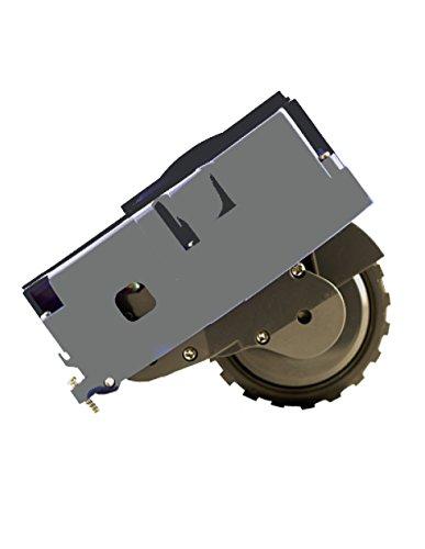 Seitliches Rad für Staubsauger Roomba Serie 800und 900, Rad-Modul 870, 871, 880, 980