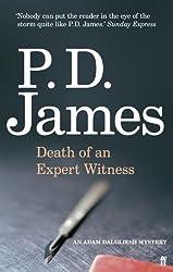 Death of an Expert Witness (Adam Dalgliesh Book 6)