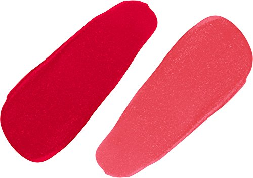 Max Factor Infinity Colour and Gloss Lipstick, Double Ended, 560 Radiant Red