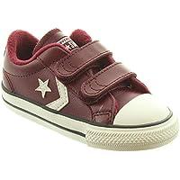 Converse Star Player 2v, Zapatillas de Deporte Unisex niños - Cosmética y perfumes - Comparador de precios