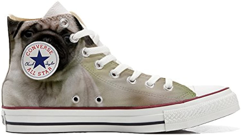 Scarpe Converse all Star Personalizzate (Scarpe Artigianali) Carlino | Acquisti  | Uomo/Donna Scarpa