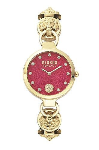 Versus by Versace Damen-Armbanduhr S27040017 (Uhr Versace Damen)