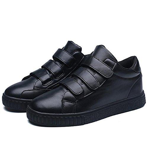 FEIFEI Scarpe da uomo Primavera e autunno Movimento Leisure Tide Shoes resistente all'usura 3 colori ( Colore : 02 , dimensioni : EU43/UK9/CN44 ) 02