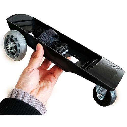Motorrad-Dreirad-Handhabungs-Werkzeug-Selbstrettungs-Anhänger-Auto-Zusatzpunktions-Notauto