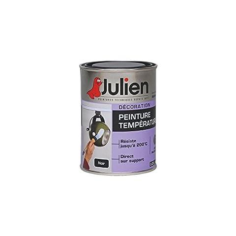 Peinture Cuivre Exterieur - Julien - Peinture températures / Blanc