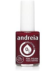 Andreia Halal Vernis a Ongles Respirant B17 10,5 ml