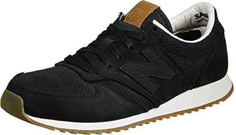 New Balance U420 Schuhe 7,0 grau